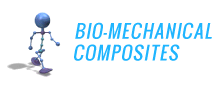 Bio-Mechanical Composites